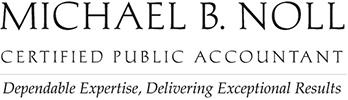 Michael B. Noll, CPA